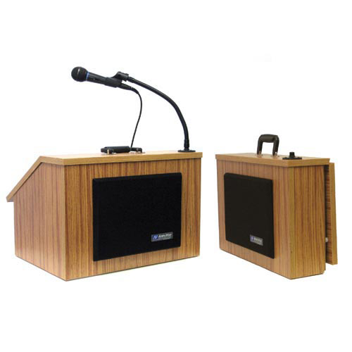 EZ Speak Folding Lectern