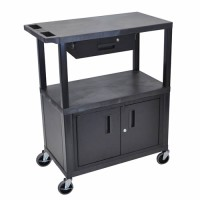 EC Series Utility Cabinets