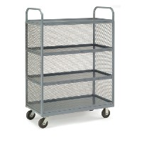 Steel Utility Carts