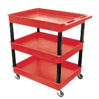 TC Series Utility Carts