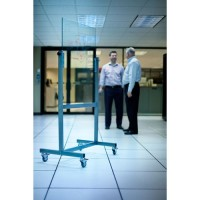 Mobile and Reversible Glassboards