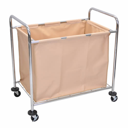 Luxor Laundry Cart