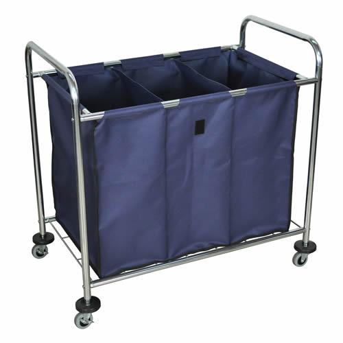 Luxor Laundry Cart
