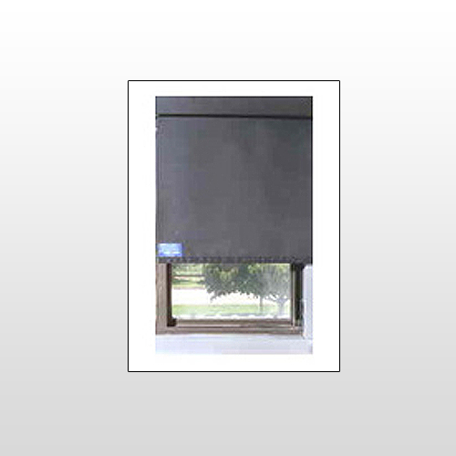 LAZER-GUARD Regular Duty Laser Window Shade