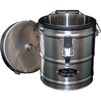 Model 1001 Insulated Food Container