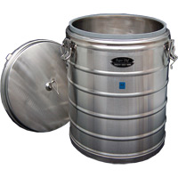 Model 111 Insulated Food Container