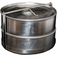 2-2 Gallon Insert for Containers