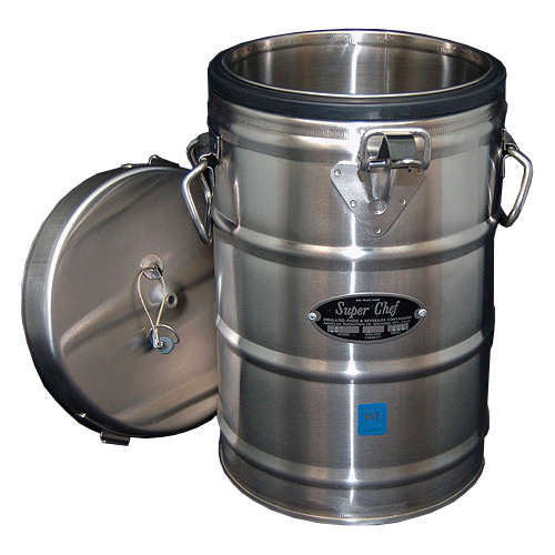Model 102 Insulated Food Container