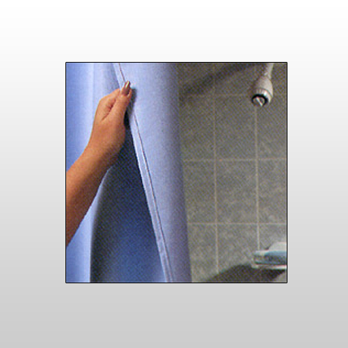 DIY How to make a Shower Curtain - Save on Crafts, Wedding