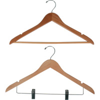 Executive Suit Hangers HA-66 Series
