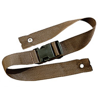 Replacement Seat Belt for 800/822 Series Wood High Chairs