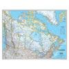 Canada Wall Maps
