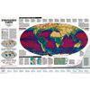 Endangered Earth Wall Map