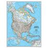 North America Wall Maps