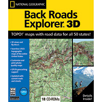 Map &amp; GPS Software