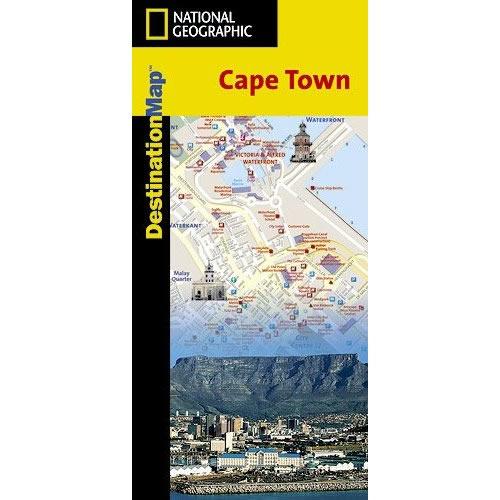 Destination City Maps