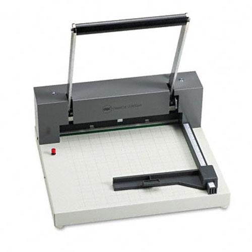 ClassicCut® CL800pro Guillotine Paper Trimmer