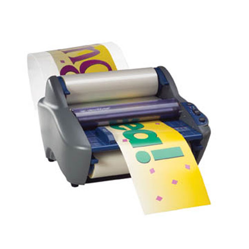 Ultima 35 EZload™ Desktop Roll Laminator