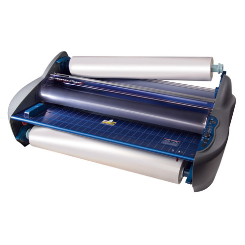 Pinnacle 27 EZload™ Roll Laminator