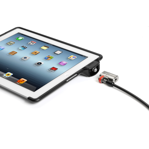 Kensington iPad SecureBacks Protective Cases and Locks
