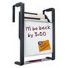 Quartet® Erasable Hanging File Pocket