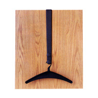 Quartet® Over-The-Door Garment Hook