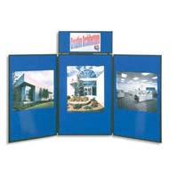 Quartet® Exhibition Display System