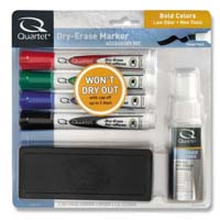 Quartet&reg; Marker Kit