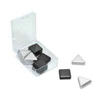 Quartet® Metallic Magnets