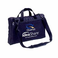 Quartet® Portable IdeaShare® Carrying Case
