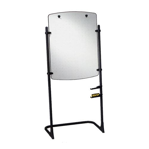 Quartet® Silhouette Total Erase® Easel
