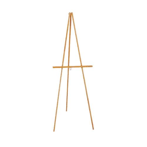 Quartet® Lightweight Wood Easel