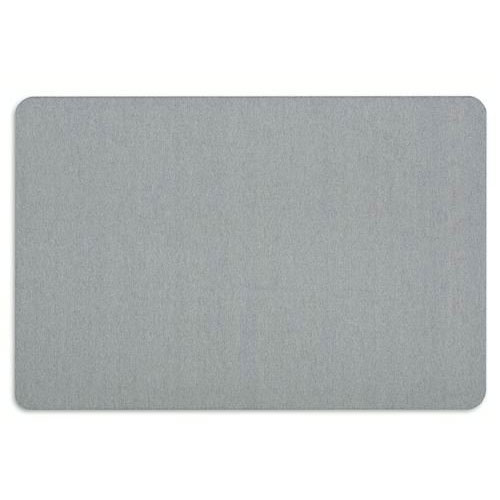 Quartet® Oval Office™ Fabric Bulletin Boards