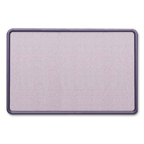 Quartet® Contour® Fabric Bulletin Boards
