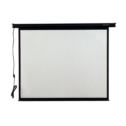 Quartet Electric Projection Screen