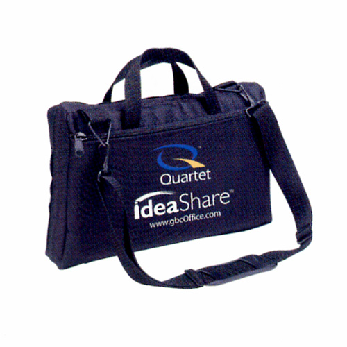 Quartet® Portable IdeaShare® Carrying Case