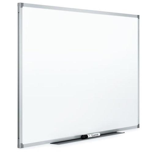 Standard DuraMax® Porcelain Magnetic Whiteboard