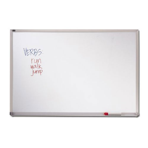 Quartet® Standard Non-Magnetic Melamine Whiteboards