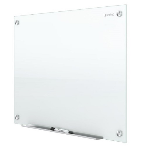 Infinity™ Non-Magnetic Glass Dry-Erase Board