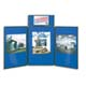Quartet&reg; Exhibition Display System