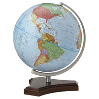 Maps, Globes &amp; Atlases
