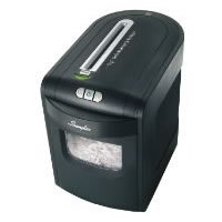 Swingline™ EM07-06 Micro-Cut Executive Shredder - Security Level 4