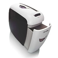 Swingline™ Style+ Cross-Cut Personal Shredder - Security Level 3