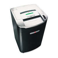 Swingline™ LX20-30 Jam Free Large Office Cross-Cut Shredder - Security Level 3