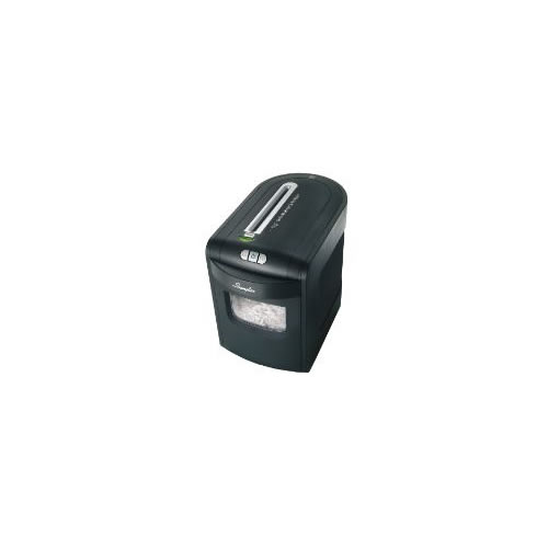 Swingline™ EM07-06 Micro-Cut Executive Shredder - Security Level 4