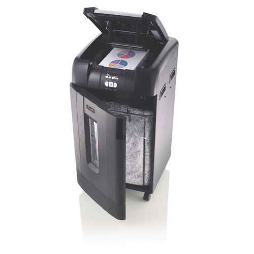 Swingline Stack and Shred Hands Free Shredders
