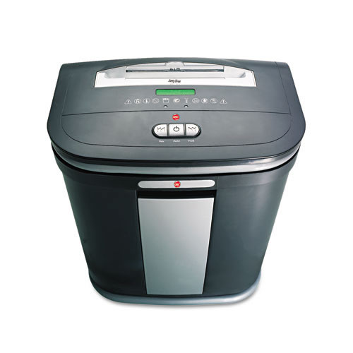 Swingline™ SX16-08 Cross-Cut Jam Free Shredder - Security Level 3
