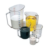 Cambro® Measuring Cups