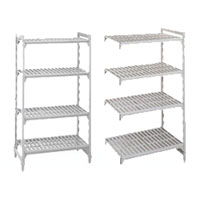 Camshelving Starter Kits and Add-On Units