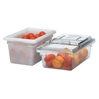 Canisters & Food Storage